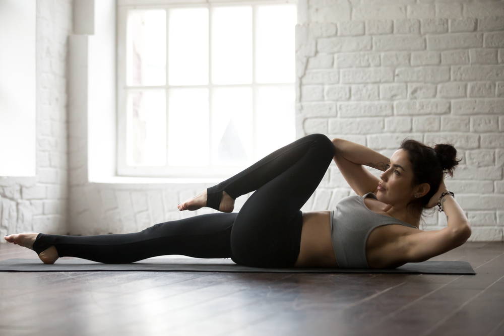 10 Best Home Workouts for Women